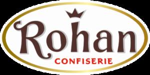 Logo Confiserie Rohan