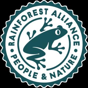 Rainforst Alliance - People & Nature