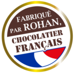 Fabriqué par Rohan - Chocolatier français